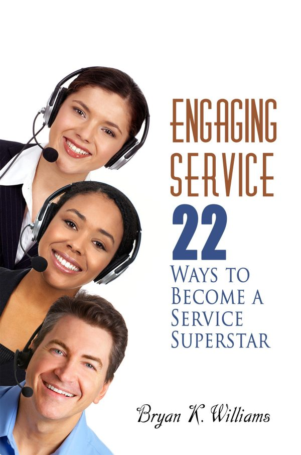 Engaging Service book cover