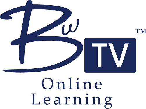 BWTV Full Logo - Online Learning